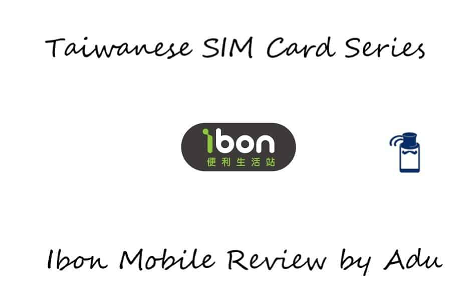 Ibon Mobile review by Adu from Phone Travel Wiz