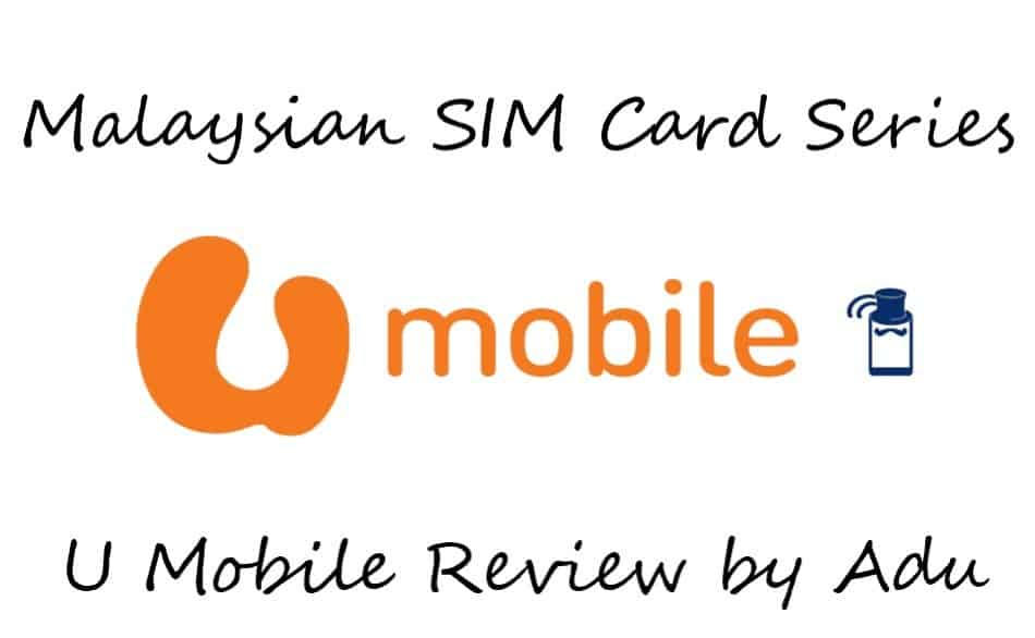 U Mobile review by Adu from Phone Travel Wiz