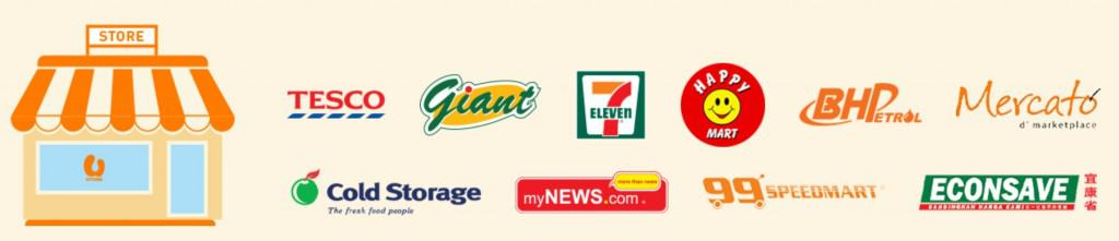 U Mobile SIM Card Resellers