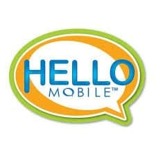 Hello Mobile Australia Logo