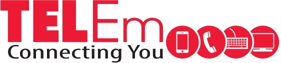 TeleM/TelCell Logo