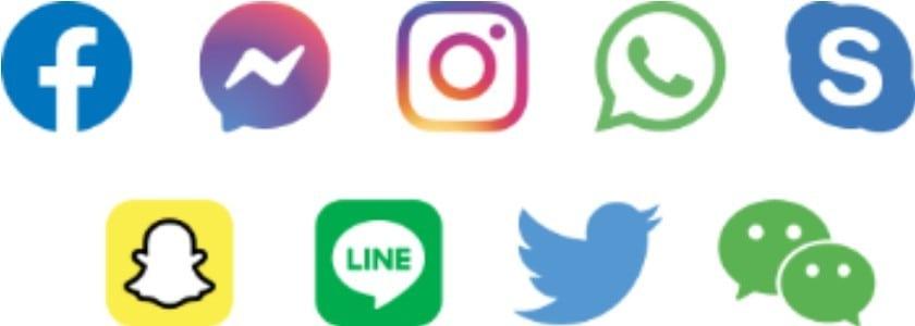 DoCoMo Pacific Social Pass Apps