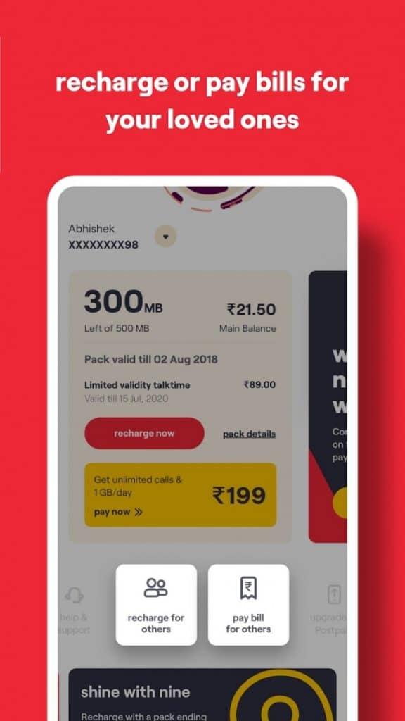 VI India App