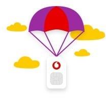Vodafone Turkey SIM Card